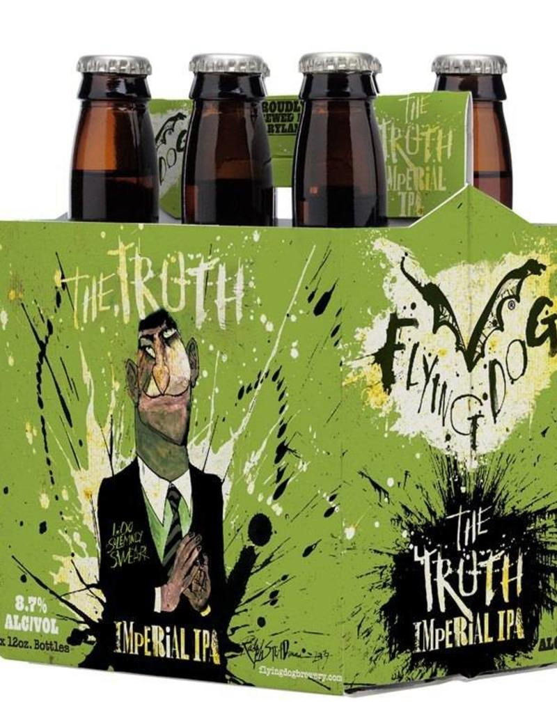 Flying Dog The Truth 6 pk