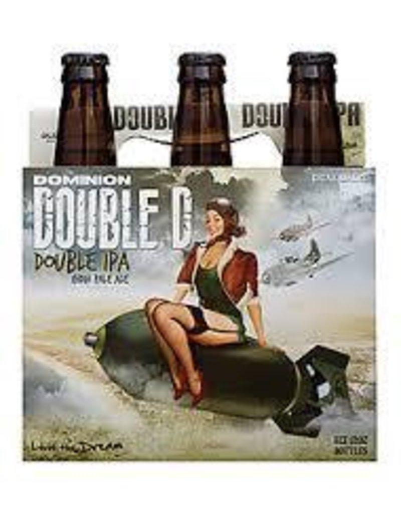 Dominion Double D 6pk