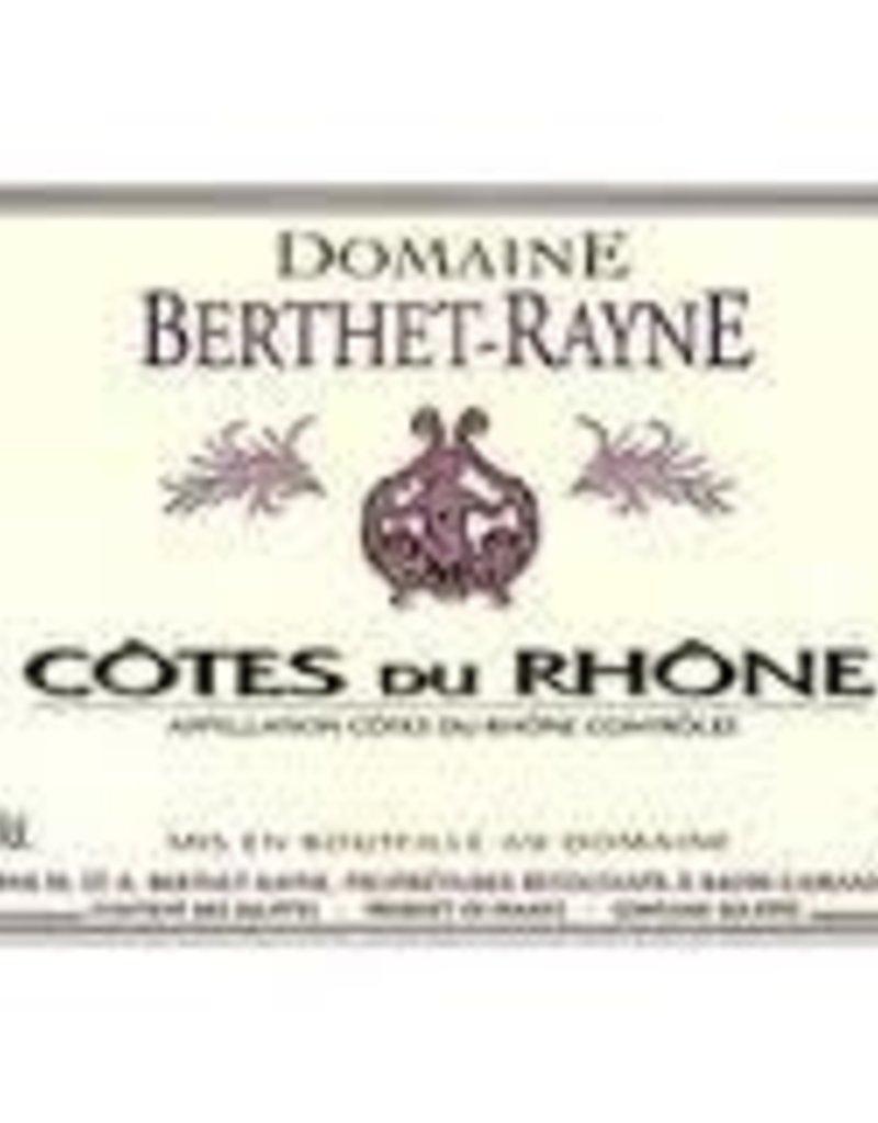 Berthet Rayne Cotes du Rhone