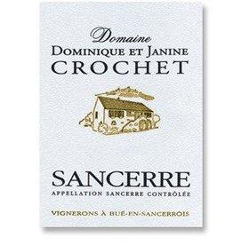Dominique et Janine Crochet Sancerre