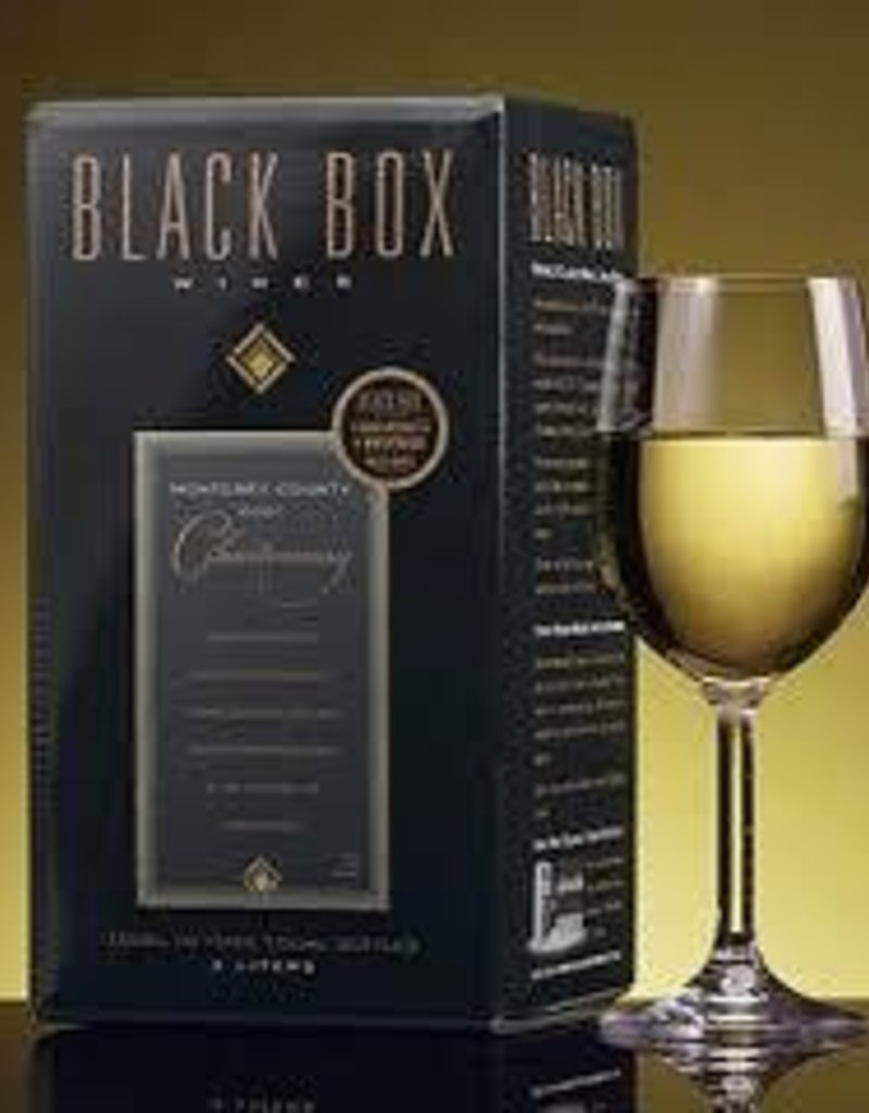 Black Box Chardonnay 3L box