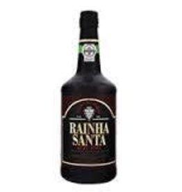 Rainha Santa Ruby Port