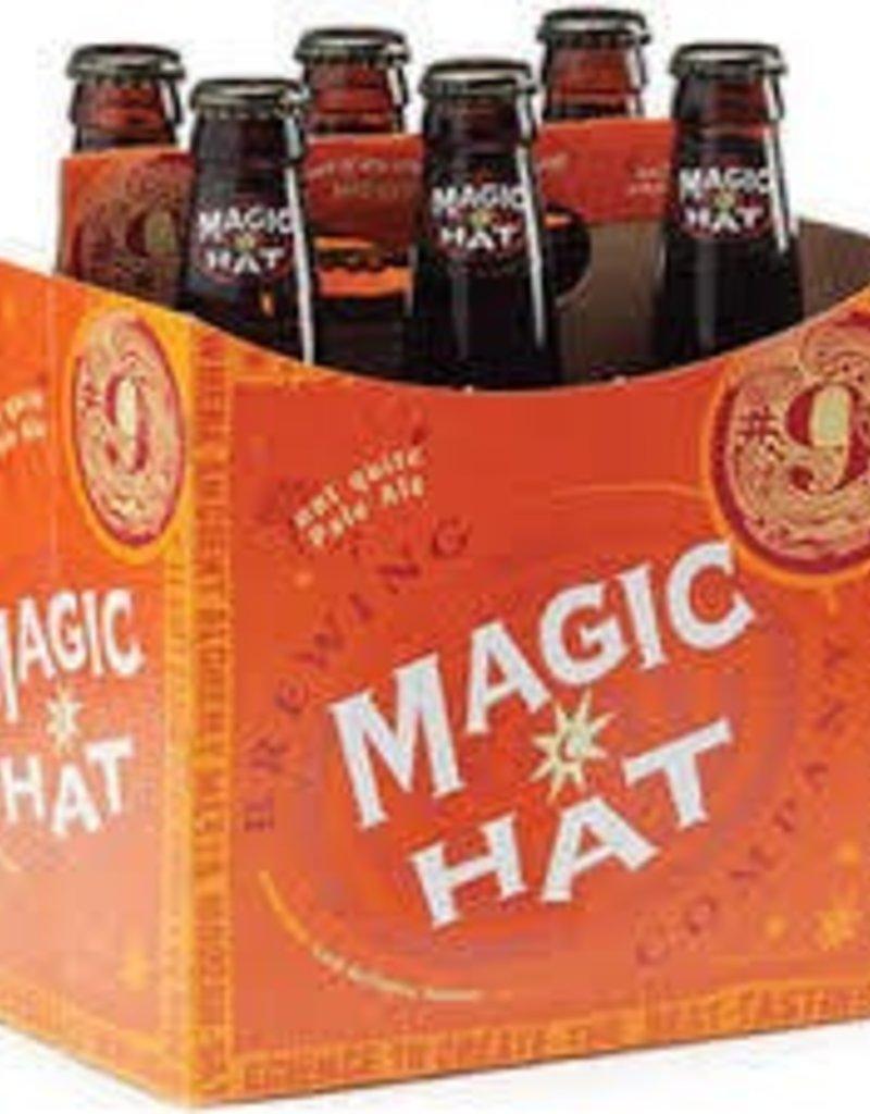 Magic Hat #9 6pk