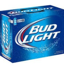 Bud Light Cans 12pk