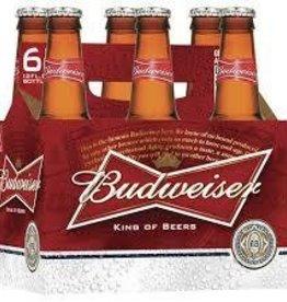 Budweiser 6pk