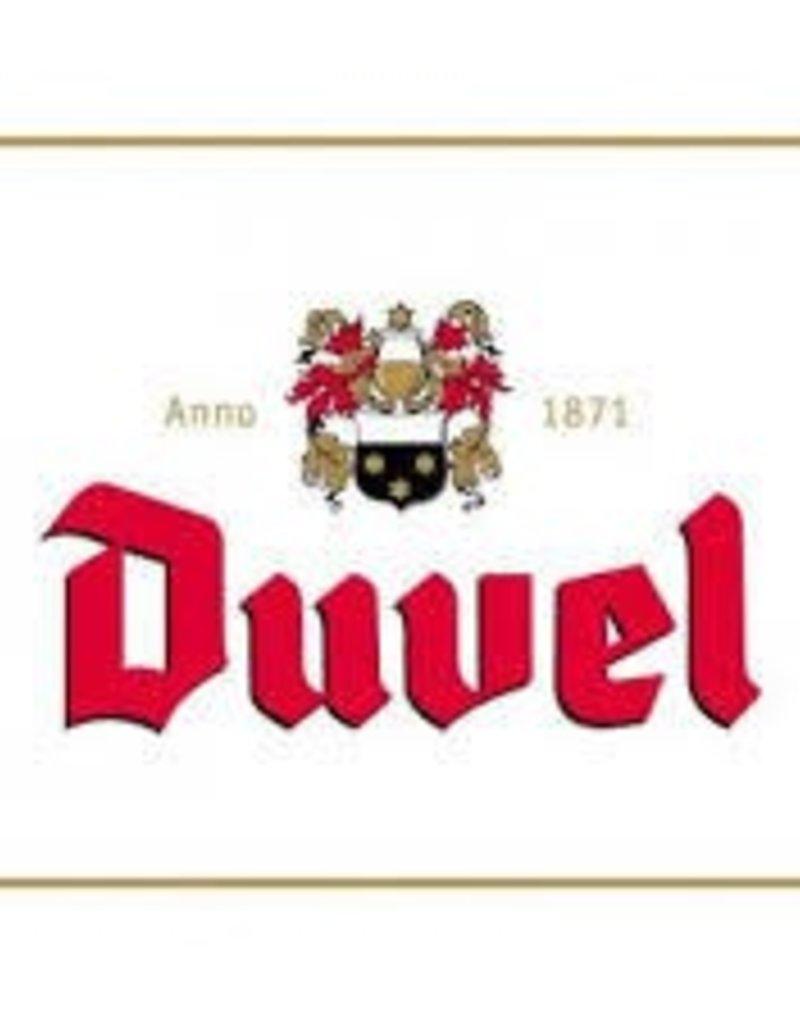 Duvel Belgian Golden 750ml bottle