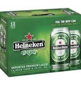 Heineken Cans 12pk
