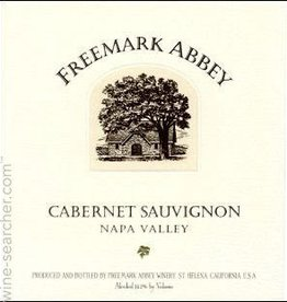 Freemark Abbey Cabernet