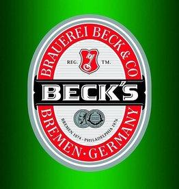 Becks 6 pk