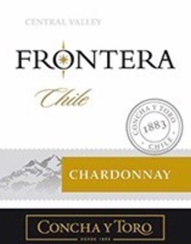 Frontera Chardonnay 4pk 187ml bottles
