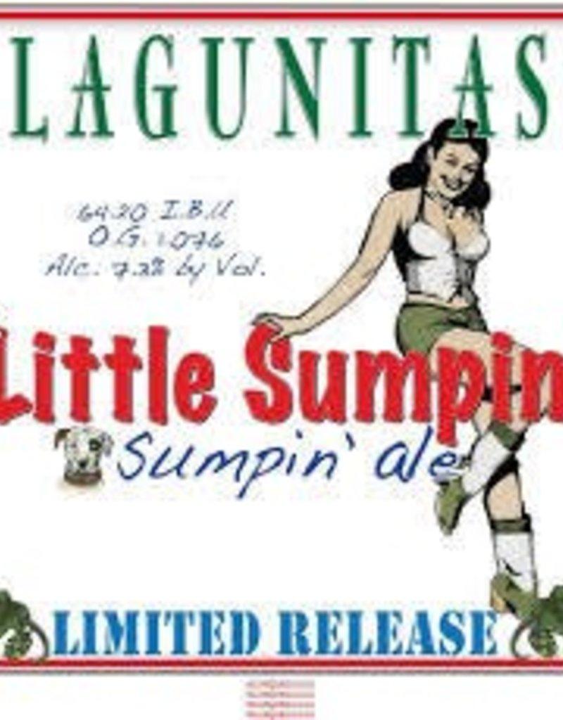 Lagunitas Little Sumpin' 6pk
