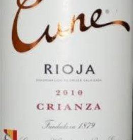 Cune Rioja Crianza