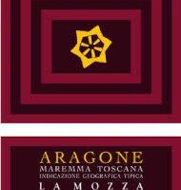 Aragone La Mozza Super Tuscan