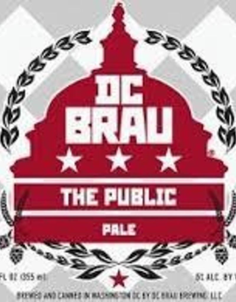 DC Brau Public 6pk