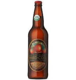 JK's Scrumpy Hard Cider 22oz