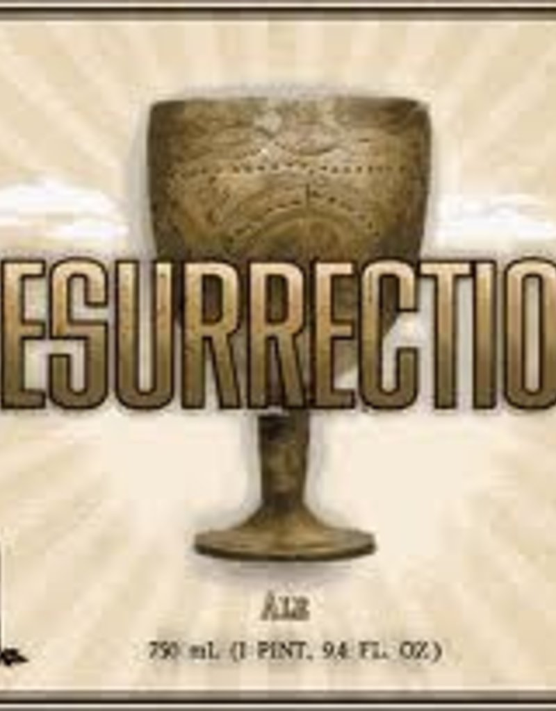 Brewer's Art Resurrection 6pk cans