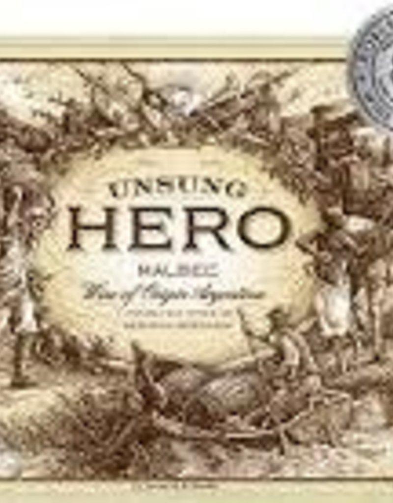 Unsung Hero Malbec