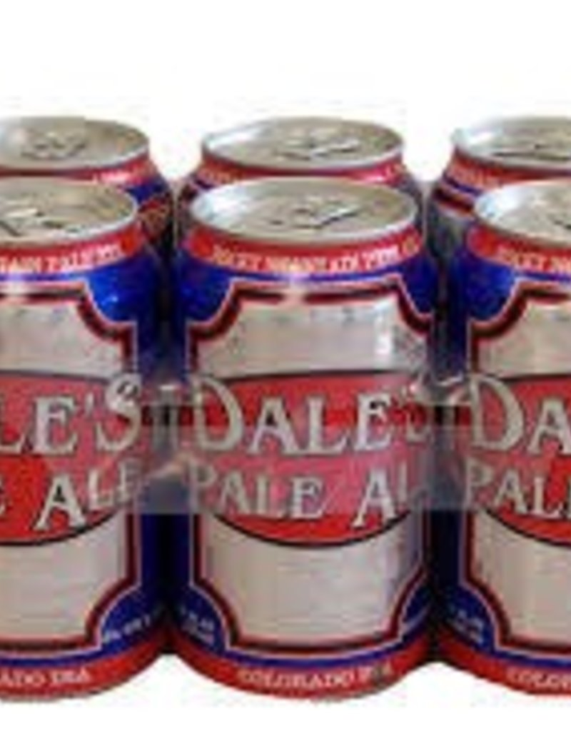 Oskar Blues Dale's Pale Ale 6pk