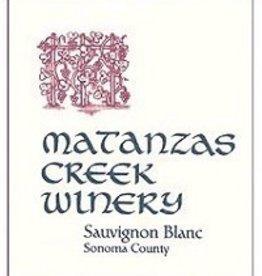 Matanzas Creek Sauvignon Blanc