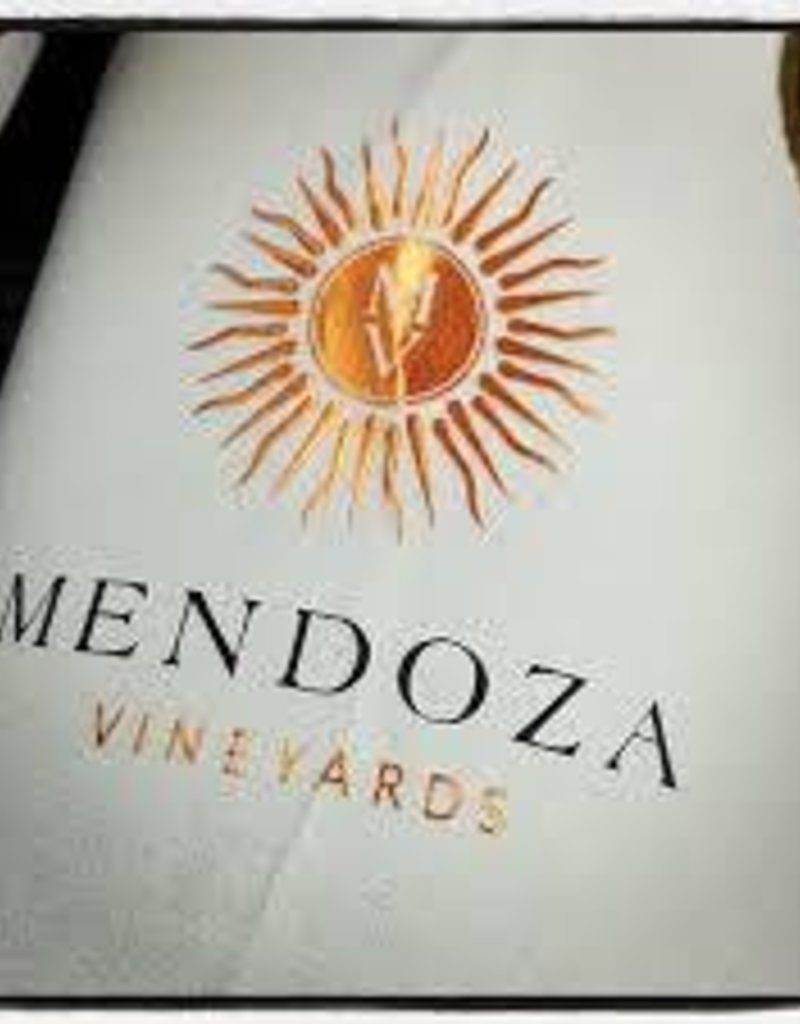 Bonvin Mendoza Vineyards Malbec