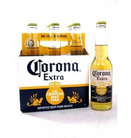 Corona Extra bottles 6pk