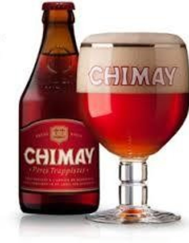 Chimay Red Cap 11.2 oz. bottle