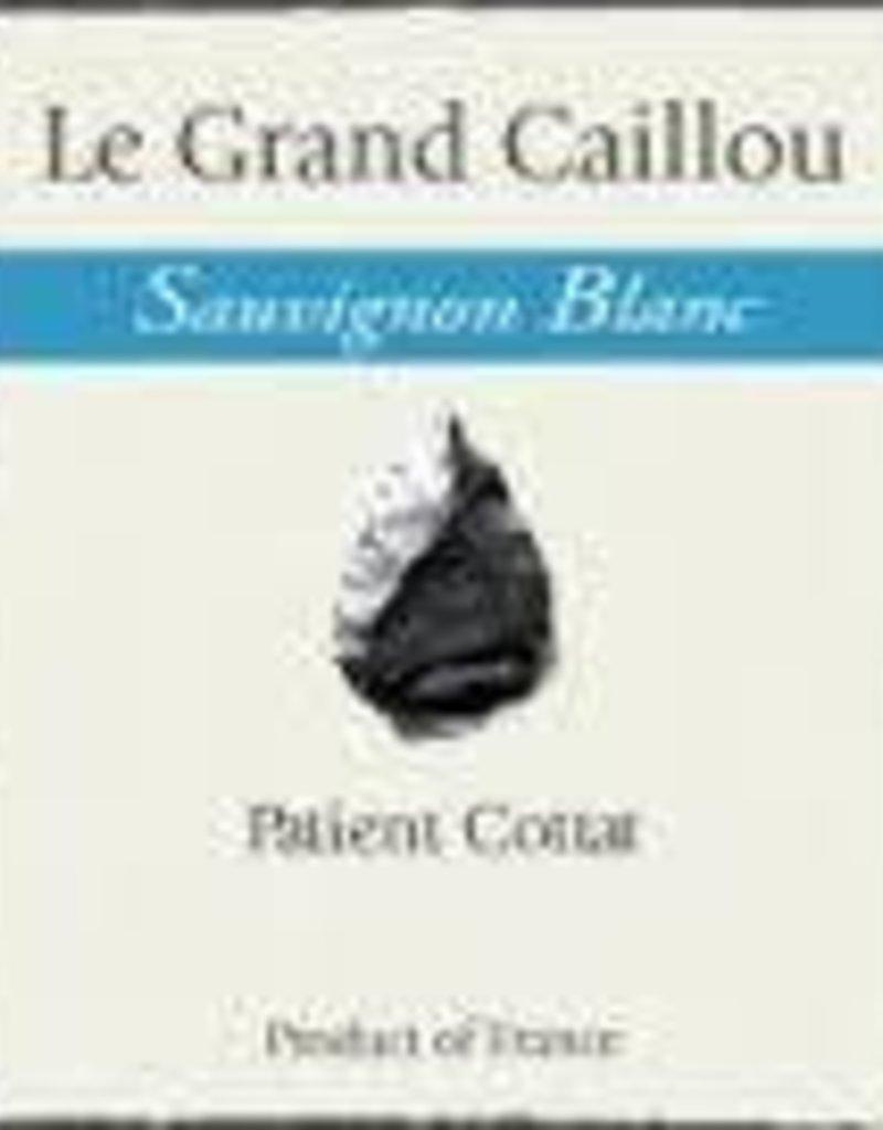 Grand Caillou Patient Cottat Sauvignon Blanc