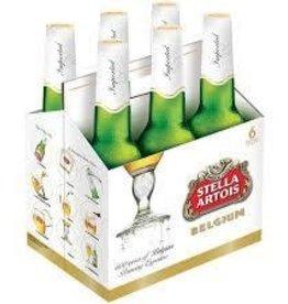 Stella Artois 6 pk