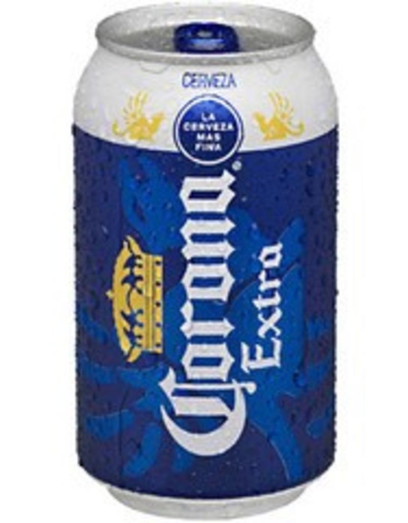 Corona cans 6pk