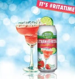 Bud Light Strawberita 25oz. can