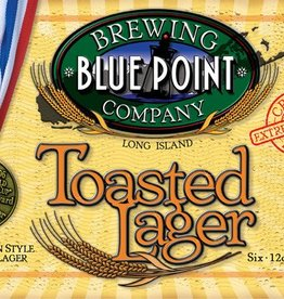 Blue Point Toasted Lager 6pk btls