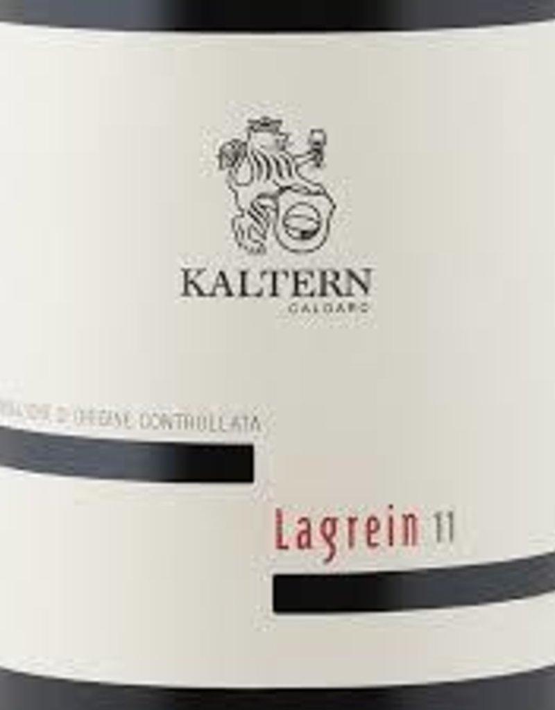 Kaltern Caldaro Lagrein