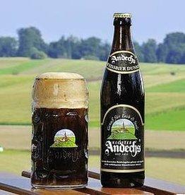 Kloster Andechs Weissbier Dunkel 500ml bottle