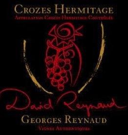Domaine Les Bruyeres 2014 Crozes Hermitage