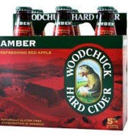 Woodchuck Amber Cider 6pk