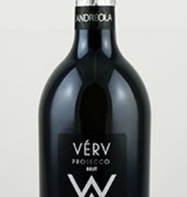 Andreola Verv Prosecco - Extra Dry