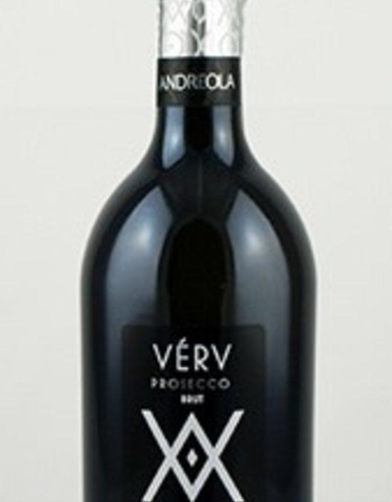 Andreola Verv Prosecco - Extra Dry