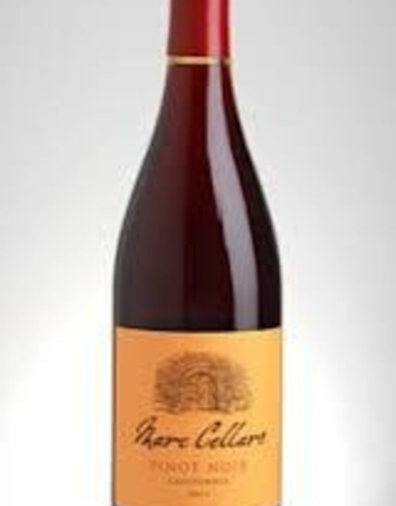 Marc Cellars Pinot Noir
