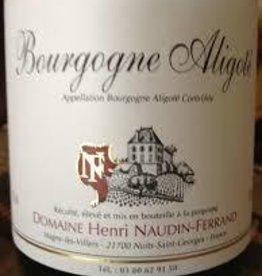 Naudin Ferrand Bourgogne Aligote