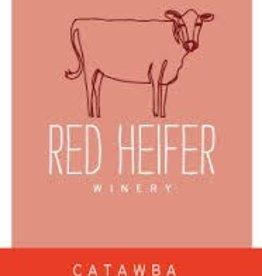 Red Heifer Winery Catawba