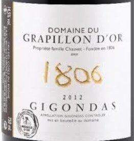 Domaine du Grapillon D'Or 1806 Gigondas