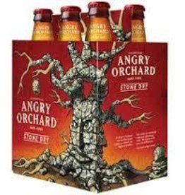 Angry Orchard Stone Dry 6 pk 12 oz.