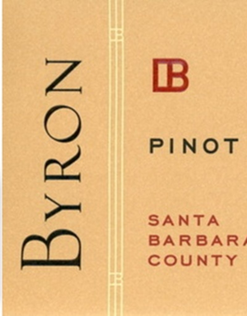 Nielson by Byron Sonoma Pinot Noir