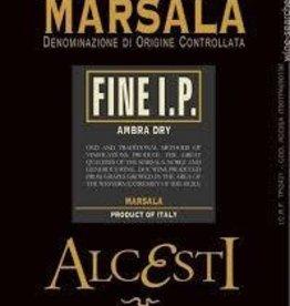 Alcesti Dry Marsala