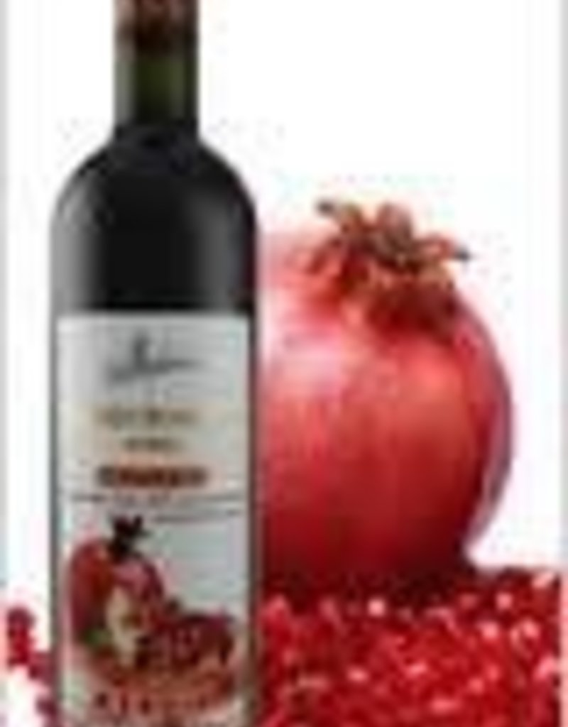 Mardik Pomegranate Wine