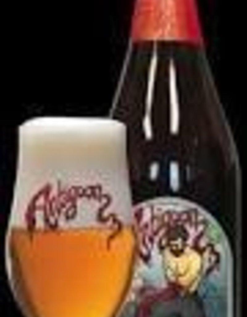 Antigoon Belgian Ale