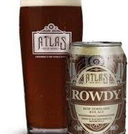 Atlas Rowdy Rye 6pk