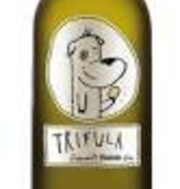 Trifula Piemonte white blend