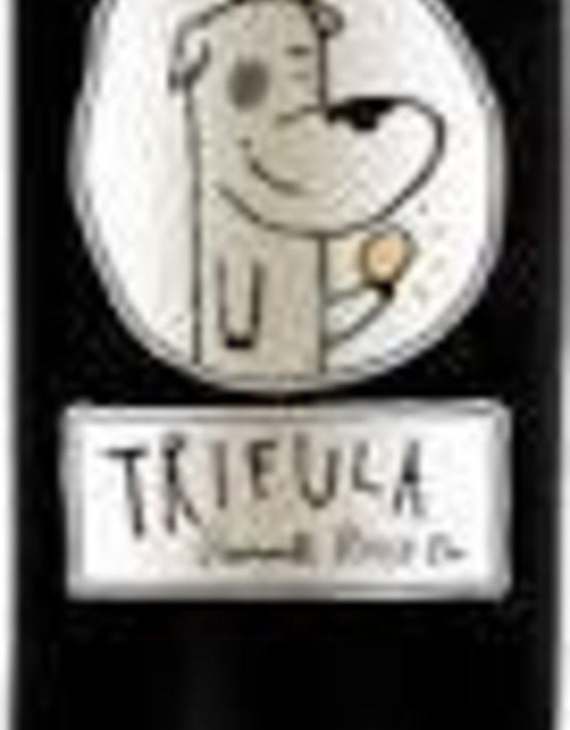 Trifula Piemonte red blend
