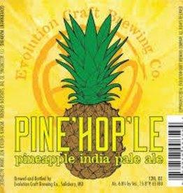 Evolution Pinehople 6pk